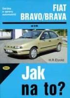 Kniha FIAT BRAVO / BRAVA /75 - 147 PS a diesel/ 9/95 - 7/01