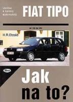 Kniha FIAT TIPO /70 - 146 PS a diesel/ 1/88 - 6/95