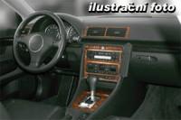 Decor interiéru Fiat Palio Weekend -všechny modely rok výroby od 01.98 -12 dílů přístrojova deska/ středová konsola