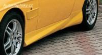 LESTER prahové nástavce Fiat Barchetta