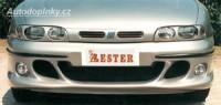 LESTER přední nárazník se světlomety / ABARTH LOOK Fiat Brava