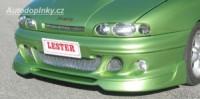 LESTER přední difusor jen pod spoilery BA45201-BF46202-BF46226 Fiat Brava